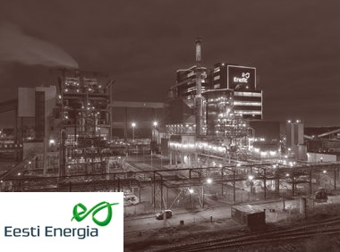 Development Project of Eesti Energia's Organizational Culture for Developing and Implementing Values